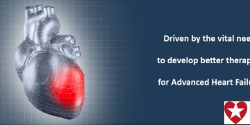 LoneStar Heart Hydrogel advanced heart attacks