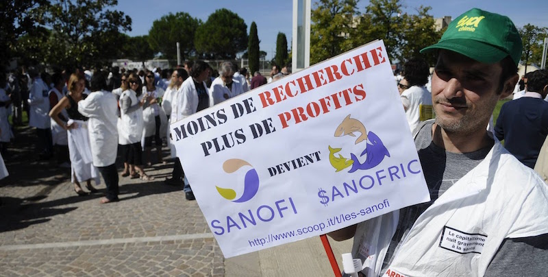 Sanofric-research-france