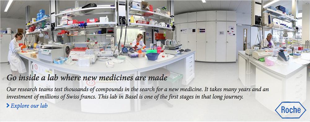 Roche-lab