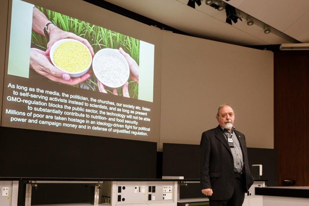 Zurich Life Science Day 2015