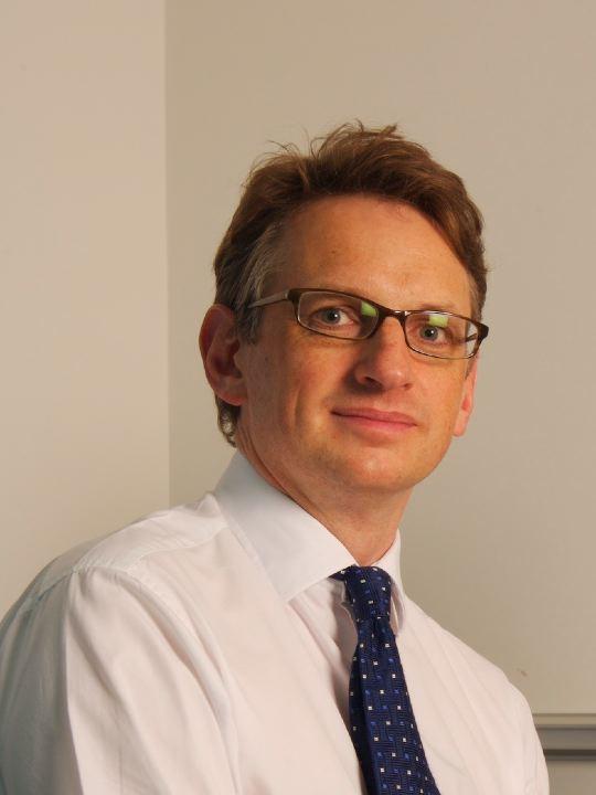 Dr. James Spicer