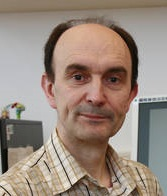 Dr. Thomas Binz