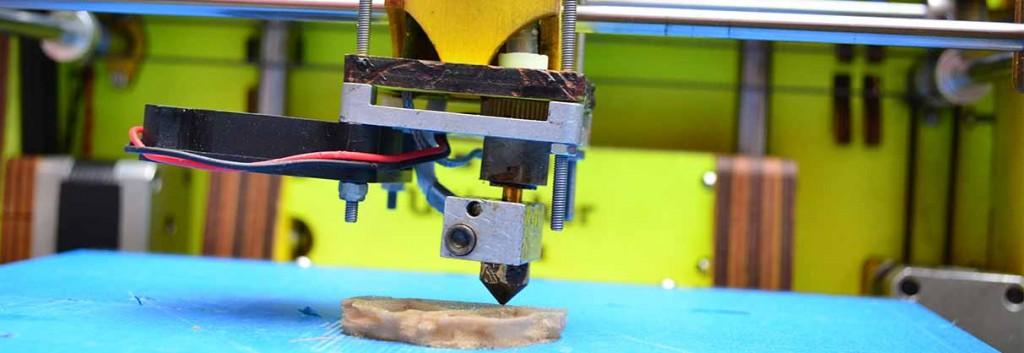 Aprecia 3D printing