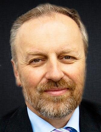 Bernhard Sixt, CEO ImmunID