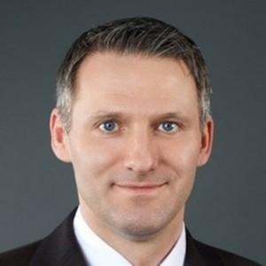 CEO of Mologen, Dr Matthias Schroff