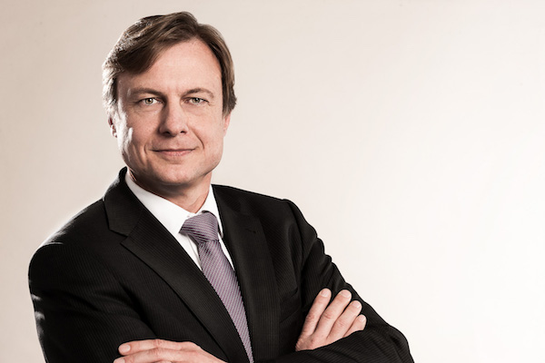 Rudiger Jankowsky