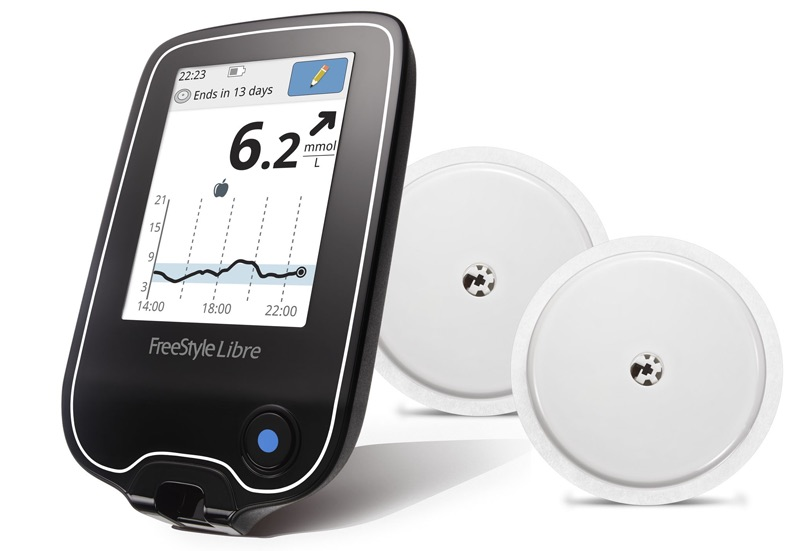 Free Blood Glucose Meter >> Needle Free Diabetes 8 Devices That Painlessly Measure