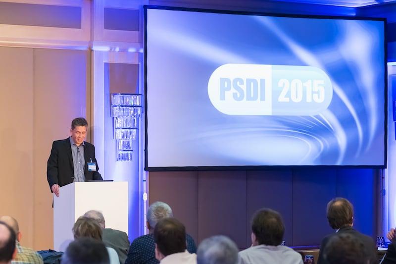 PSDI 2015 Proteros structural biology