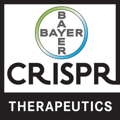 bayer_crispr_therapeutics_genetic_disease_london_joint_venture