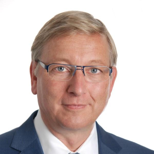Manfred Rüdiger, CEO CC Kiadis Pharma