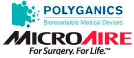 microaire_polyganics_medtech_biotech_neurosurgery