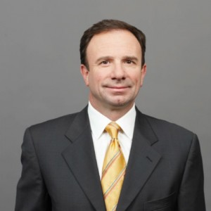 Paul Higham, CEO