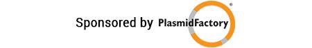 PlasmidFactory logo cover
