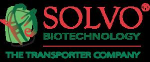 solvo-biotechnology-logo