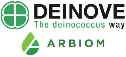 deinove_deinococci_green_chemistry_biorefinery_arbiom_biomass_pretreatment_lignin_optafuel_biomethodes_bioskog