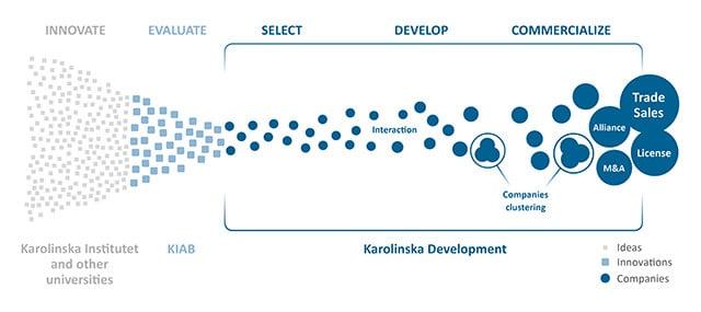 karolinska_development_institutet_akinion_tyrosine_kinase_inhibitor_phase_II_acute_myeloid_cancer_aml_jim_van_heusden