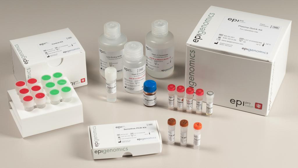 epiprocolon_epigenomics_colon_cancer_diagnostic_test