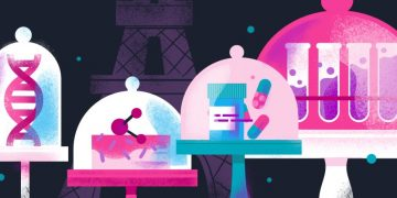 biotech paris