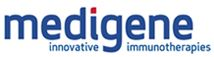 Medigene Logo
