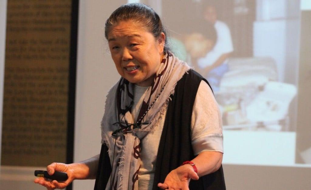HIV Helen Lee Diagnostic CUTEC Cambridge EPO Inventor Biotech