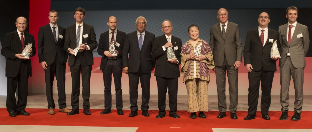 HIV biotech helen lee diagnostic european inventor award