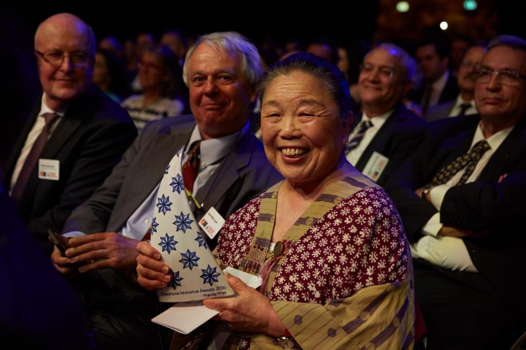 Helen Lee DRW diagnostic epo award