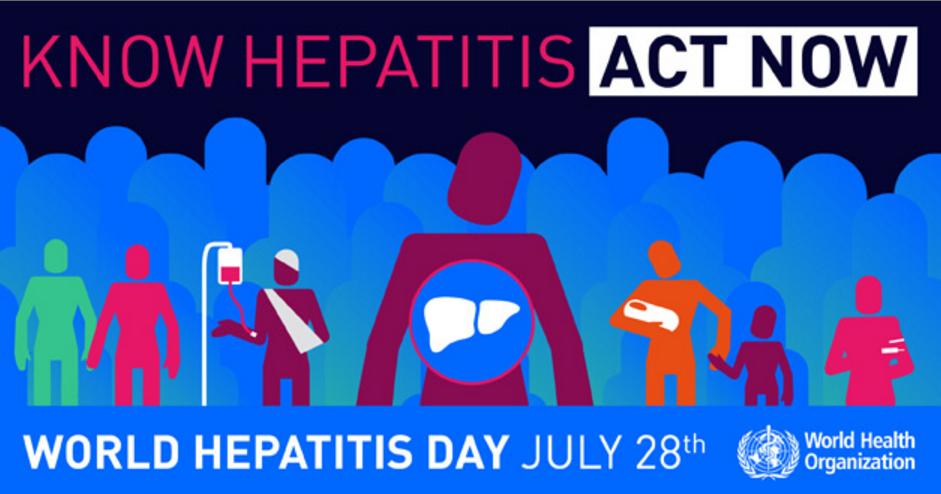 hepatitis world vaccine virus day