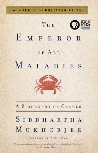 emperor of maladies siddhartha mukherjee