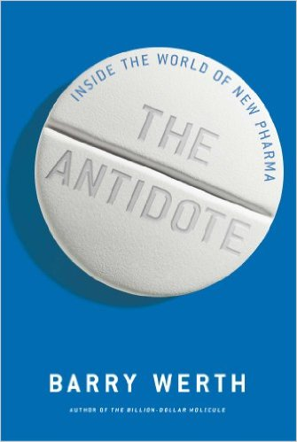 the antidote barry werth
