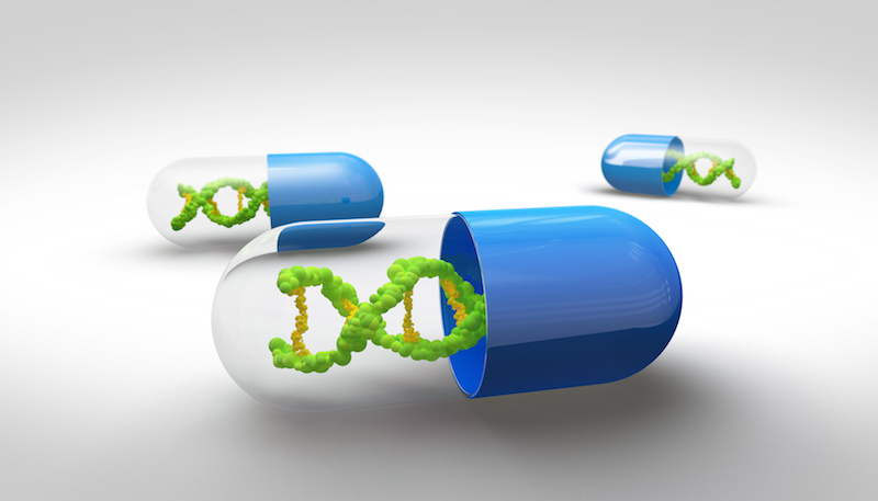 HIV cure 2020 research Gene Therapy