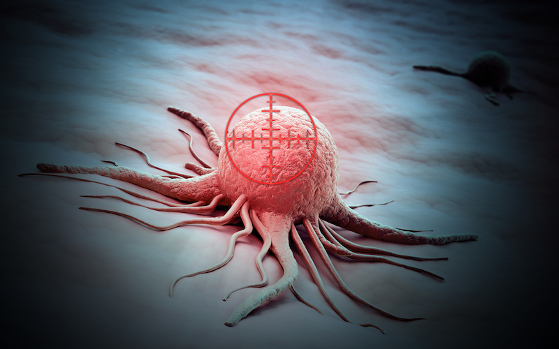 tolremo cancer therapy