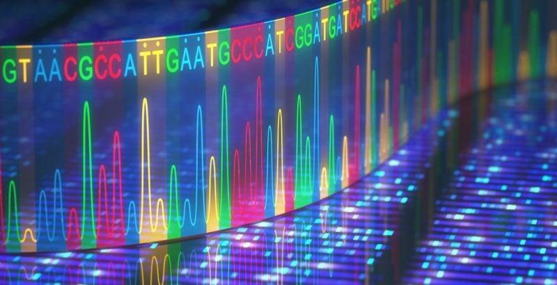 Genomics Medicine Ireland