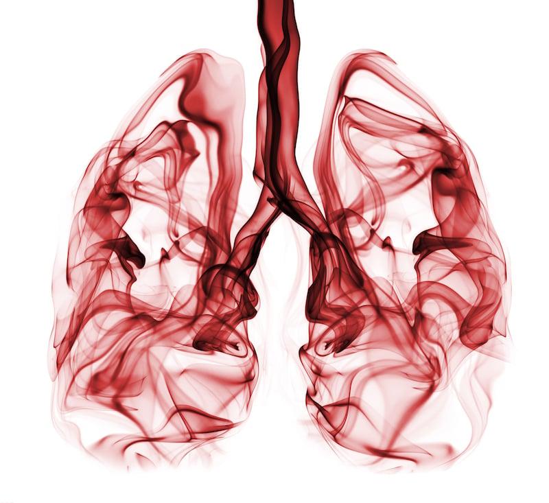 verona pharma chronic lung disease