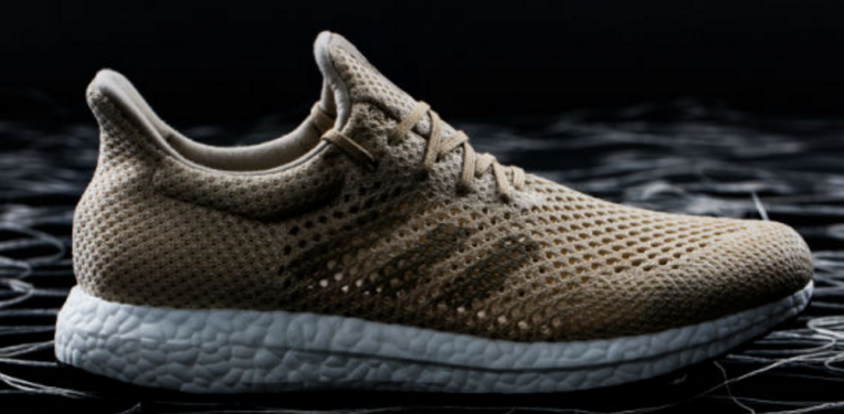 from Biodegradable Adidas These Silk are Spider Sneakers Y7v6Ibfgy