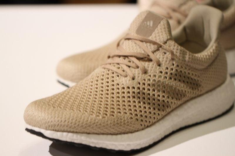 AMSilk Adidas Shoes