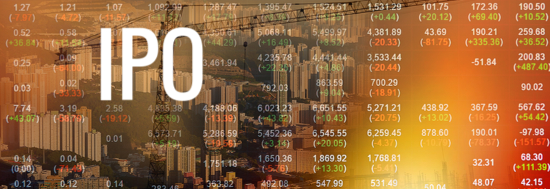 Biggest IPO Biotech finance