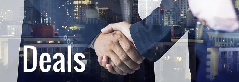 Biggest Deals Biotech finance