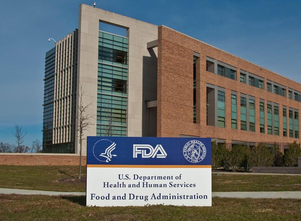 FDA biotech finance