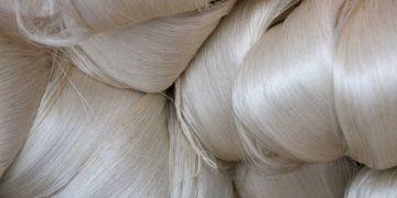 artificial silk milk whey kth desy