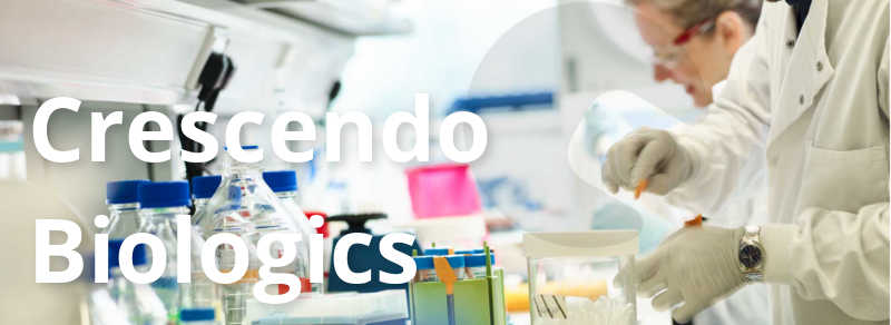 biotech cambridge crescendo biologics