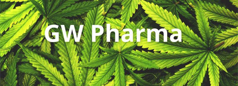 biotech cambridge gw pharma