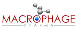 macrophage pharma logo