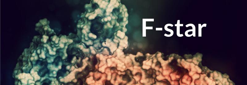 biotech cambridge f-star