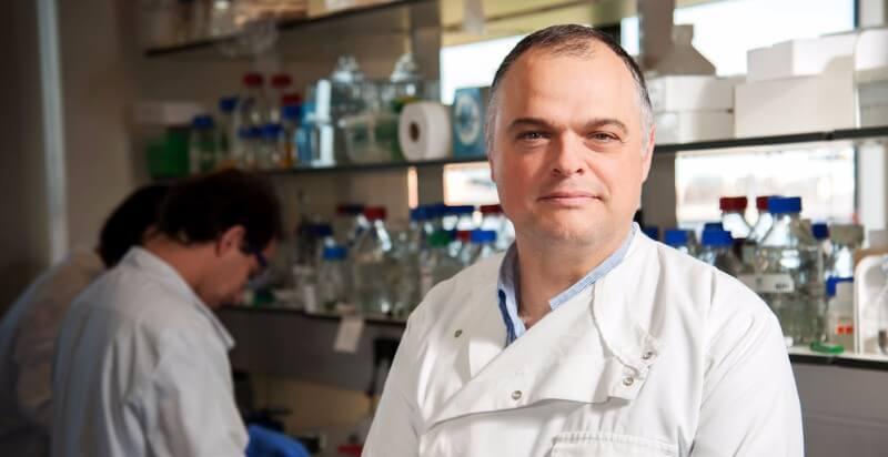 Antibiotic Resistance Jose Bengoechea Queens University Belfast