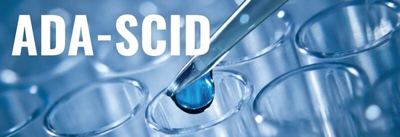 Global Rare Disease Day ADA-SCID