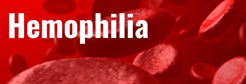 Global Rare Disease Day Hemophilia