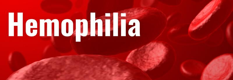 Global Rare Disease Day Hemophilia