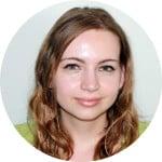 Anastasia Krivoruchko young researchers biotech