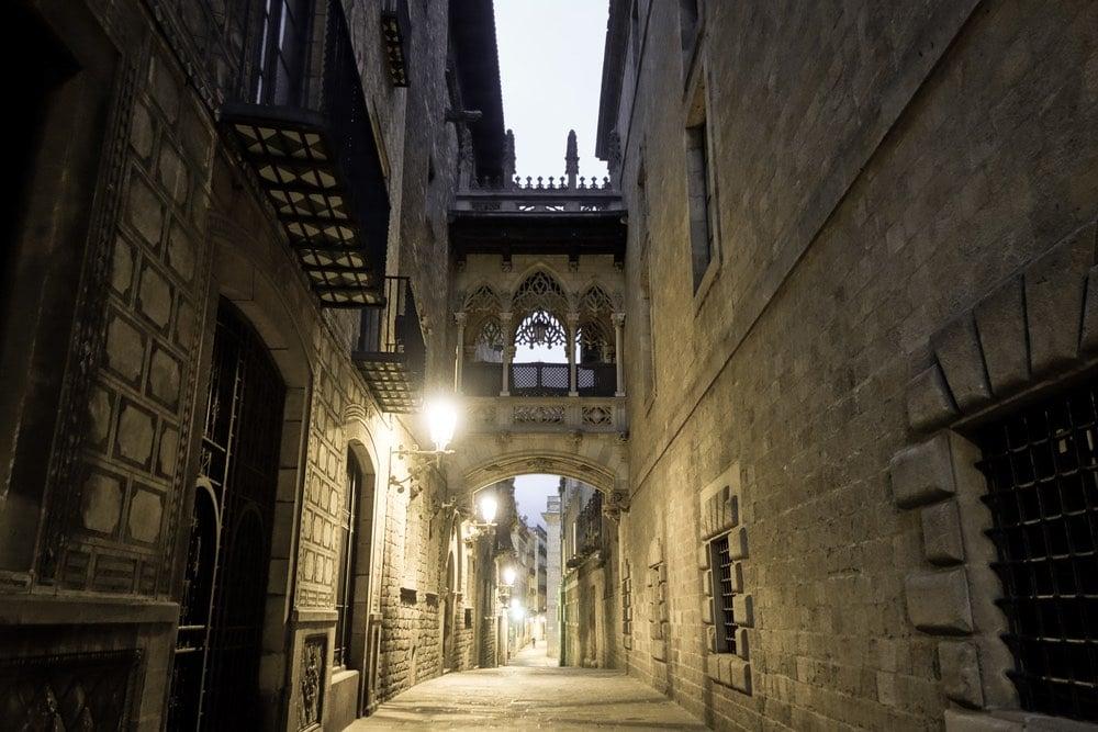 Spain emerging early biotech Barcelona