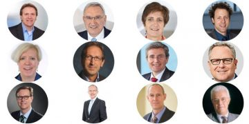 biotech basel influential people